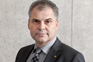 Rolf Wohllaib, Leiter Sto Marketing Deutschland