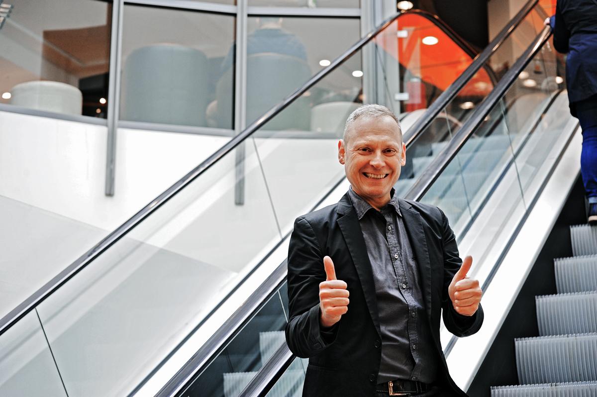 Thomas Issler: Wie Ihre Website Sie zur Nummer 1 macht
