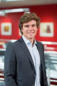 Moritz Schwarz - Vertriebsleiter E-Business / International E-Business Integration Adolf Würth GmbH & Co. KG
