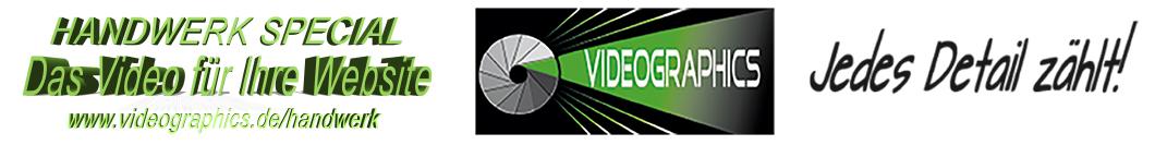 Videographics Banner